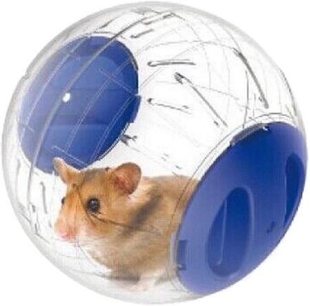 sfera per criceti